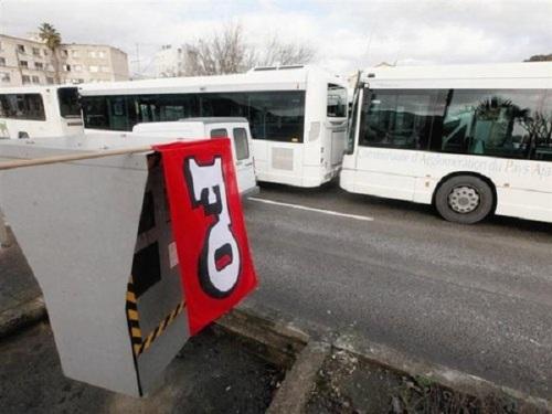 Force Ouvrière dénonce, notamment, l'absence de négociation sur les salaires « bloqués depuis deux ans ».(Photo Pierre-Antoine Fournil)