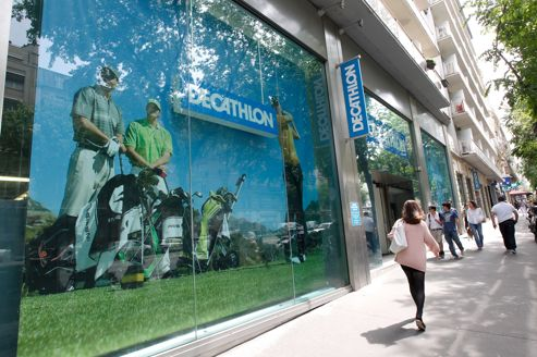 Lorsqu'ils sont ouverts le dimanche, ses magasins réalisent de 20 à 25 % de leur chiffre d'affaires ce jour-là.