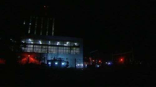 La centrale Lucy III de Montceau-les-Mines devrait fermer en 2014