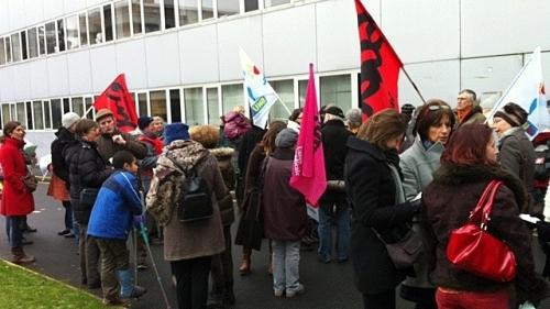 Hérouville 23 janvier 2013
