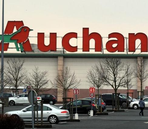 Une femme cadre, employée depuis seize ans chez Auchan a tenté de se suicider, le 7 mars dernier, sur le parking de l'enseigne.