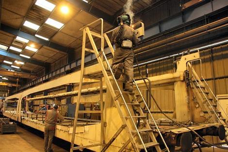 Après une attente qui dure depuis des mois, les 136 salariés des ABRFI, à Châteaubriant, devraient être fixés sur leur sort ce mardi 30 avril 2013.