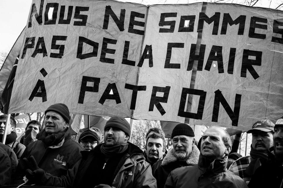 Quatre manifestations pour le 1er mai en maine et loire solidarit ouvri re - Quatre temps 1er mai ...