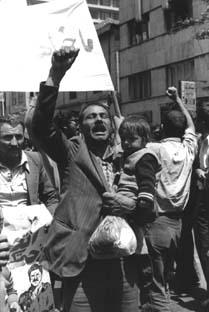 Téhéran, 1979