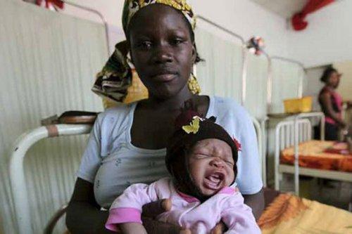 Le trafic d'êtres humains est classé à la troisième place des crimes commis au Nigeria, après la corruption et le trafic de drogue.