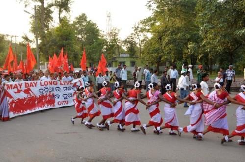 Rourkela (inde)