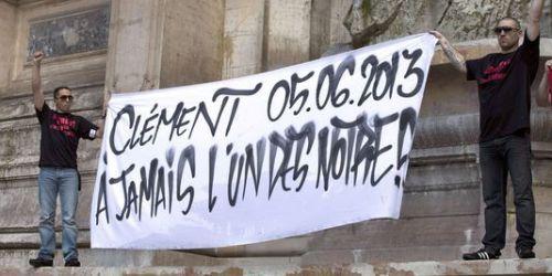 Paris, 6 juin