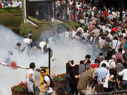 Ankara, 1 juin