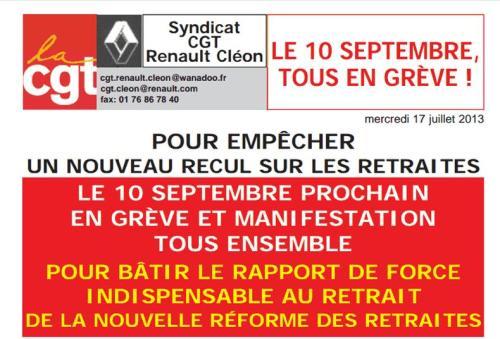 Cleon-retraites