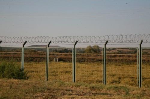 Grenze-Griechenland-Tuerkei