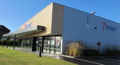 Depuis le 28 novembre, les grilles du magasin de Fouquières-lez-Béthune restent obstinément baissées.