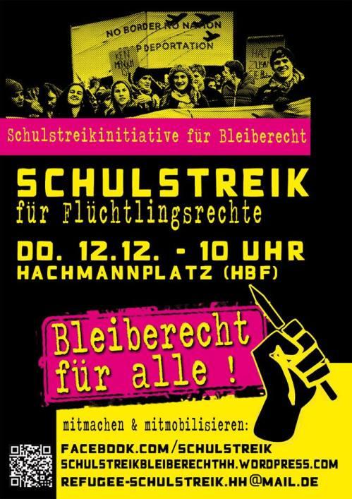 Shulstreik2