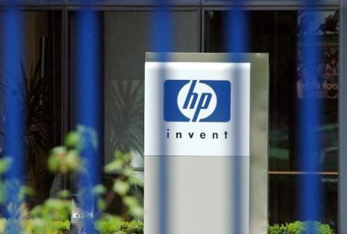 AFP / AFP / Archives - Le fabricant informatique américain Hewlett-Packard (HP) compte licencier au niveau mondial 5.000 personnes de plus qu'annoncé dans son plan de restructuration lancé en mai 2012, a-t-il annoncé tard lundi dans un document boursier