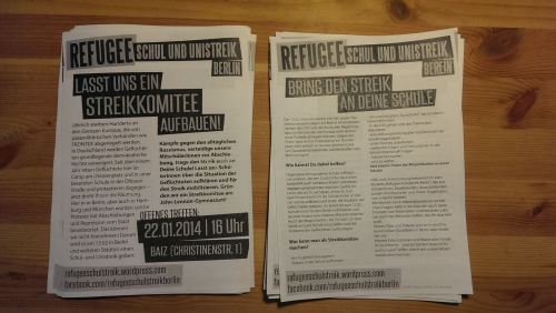 Berlin_Schulestreik