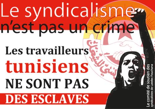 syndicalisme-n-pas-crime-tunisie-Latelec-
