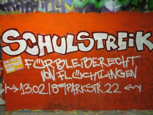 Graffiti à
