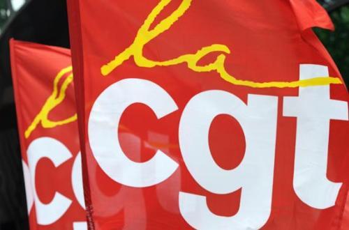 Neuf cégétistes salariés de l'entreprise Ratier ont gagné leur bataille judiciaire pour faire reconnaître les discriminations qu'ils ont subies du fait de leur engagement syndical. - AFP-Eric Cabanis