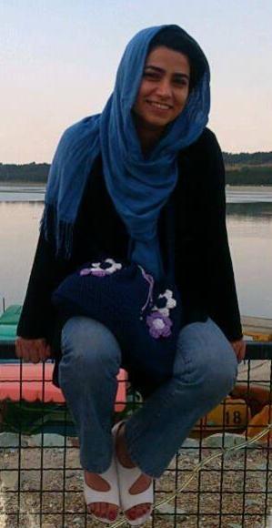 Maryam Shafipour, activiste des droits de l'homme, a été condamnée, le 3 mars, à sept ans de prison.