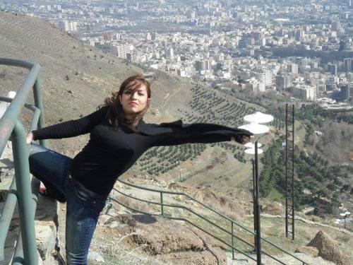 Parc Jamshidieh (Téhéran)