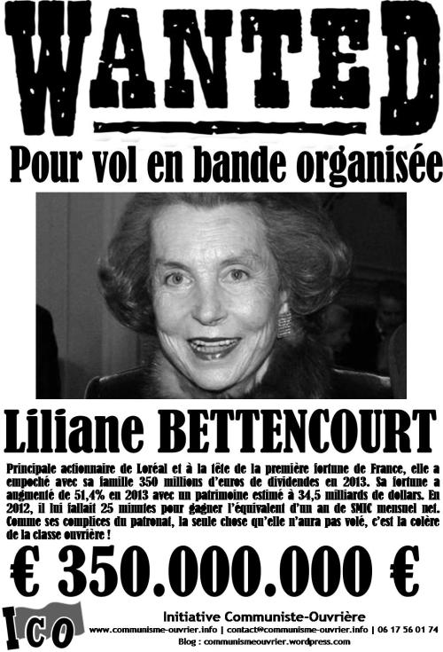 wantedBetancour