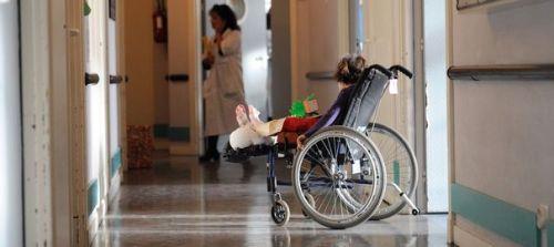 L'unité du Dr Delépine -qui accueille actuellement une trentaine d'enfants- privilégie des traitements individualisés par rapport aux protocoles standardisés. (Photo d'illustration) REUTERS / Eric Feferberg / Pool