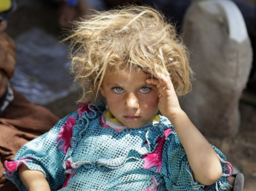 (Youssef Boudlal/REUTERS)