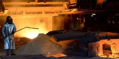 L'accident s'est produit dans l'unité de cokerie de l'usine Arcelor-Mittal de Fos-sur-mer.
