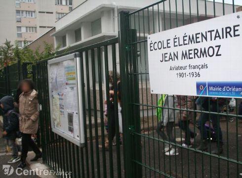 L'école Jean-Mermoz ne recevra pas de matériel numérique, comme c'était prévu depuis l'an dernier.? - FB