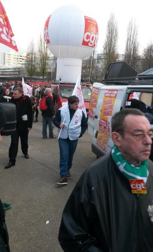 Manifestation à Paris le -12-2014 (12)