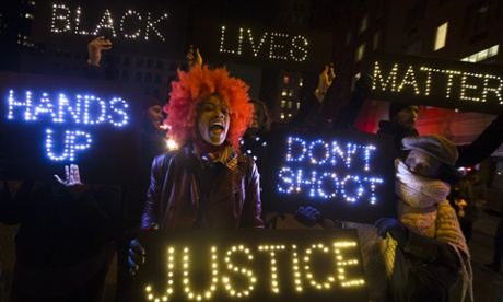 APTOPIX Killings By Police March