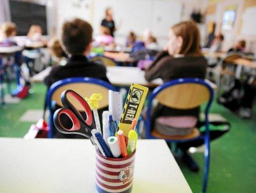 La FSU estime que « le souffle de la refondation de l'école est en train de tomber.