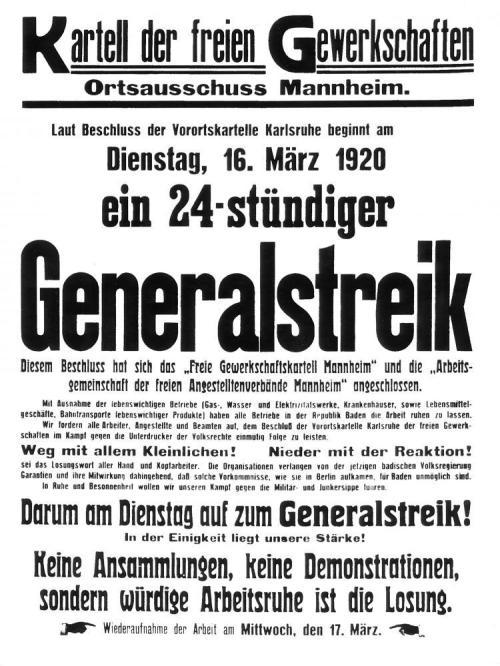 GstreikMann