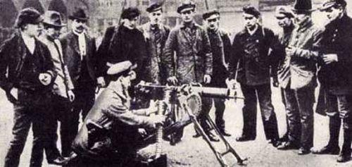 Armée rouge de la Ruhr