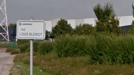 Image précédente Cediwal est localisé dans l'aéropole de Gosselies