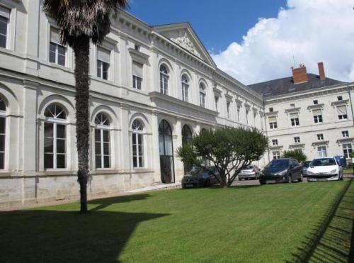 1.200 agents travaillent au sein de la collectivité de Châtellerault (Ville, agglo, CCAS).