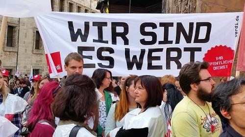 Manifestation ce 13 juin à Nuremberg