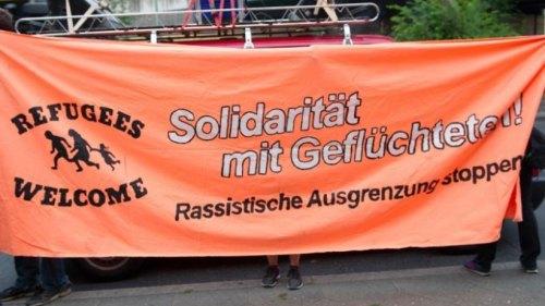 Berlin, 27 août