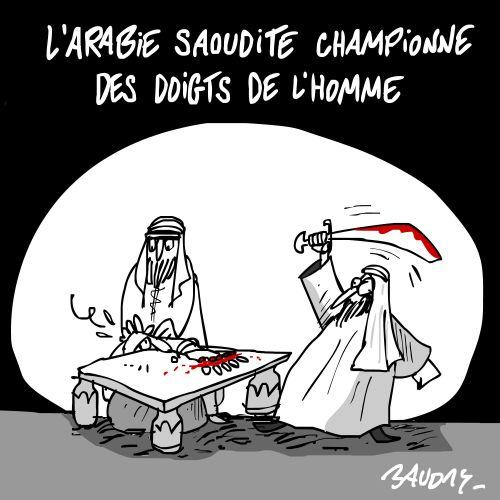 arabieSaoud