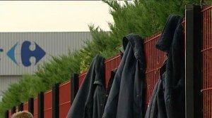 © France 3 La plateforme est boquée depuis vendredi dernier