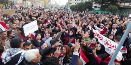 Bagdad, 18 décembre
