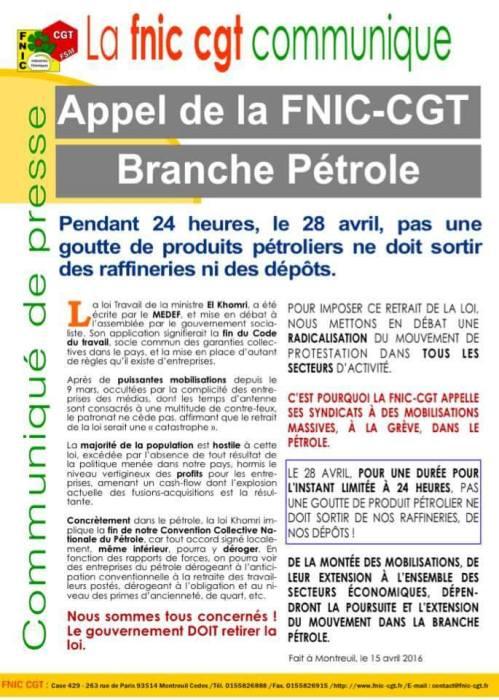 Fnic-Cgt