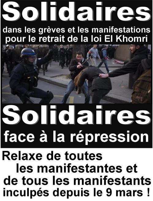 Amiens : 5 ans de prison ferme requis contre une étudiante suite à l'occupation de l'hôtel de ville !