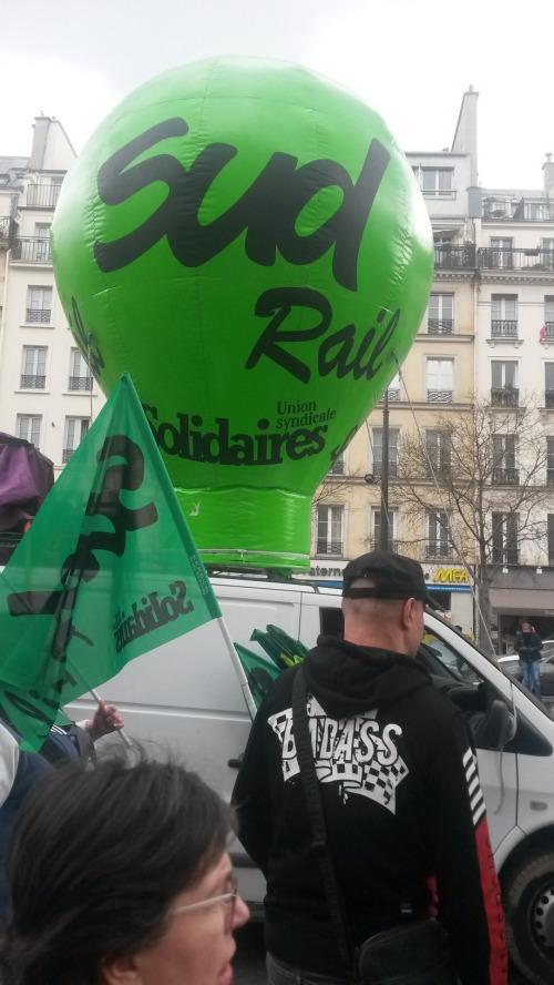 sud rail