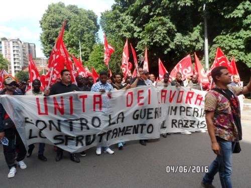 """Résultat de recherche d'images pour """"luttes syndicales en italie"""""""